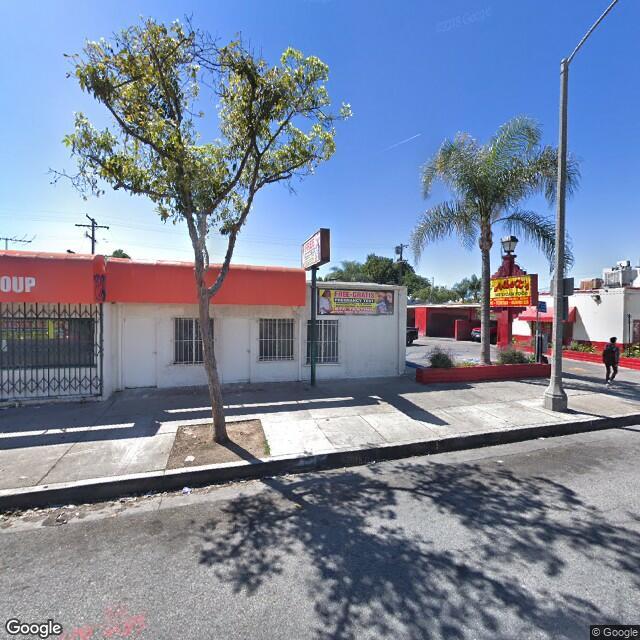 3310-3314 Firestone Blvd, South Gate, CA 90280