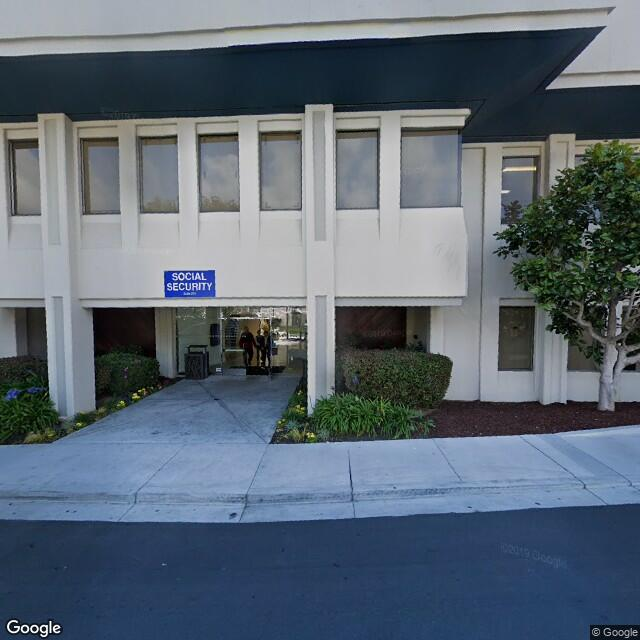 355 Gellert Blvd, Daly City, CA 94015