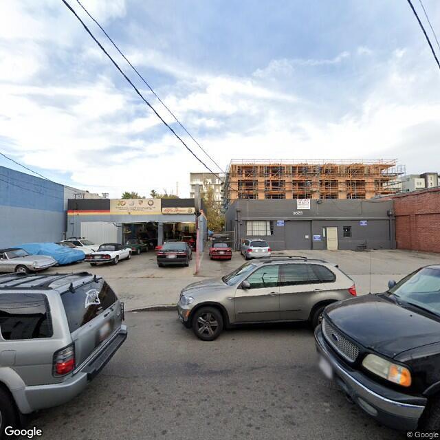 3822 Clarington Ave, Culver City, CA 90232