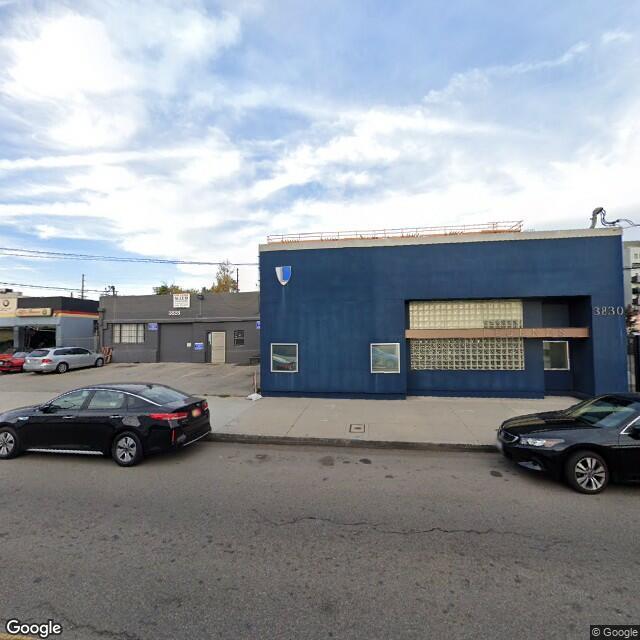 3828 Clarington Ave, Culver City, CA 90232