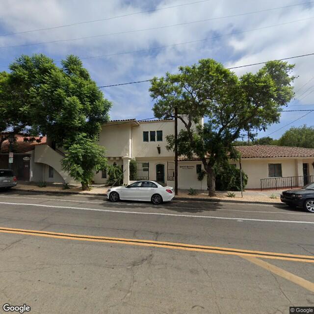 402 E Carrillo St, Santa Barbara, CA 93101