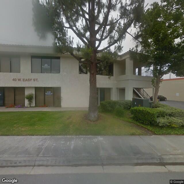 40 W Easy St, Simi Valley, CA 93065