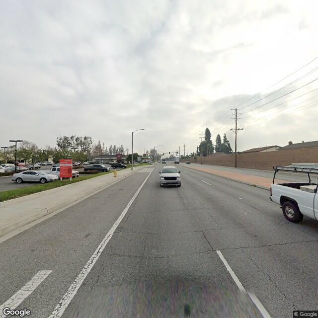 411-423 E Imperial Hwy, Fullerton, CA 92835