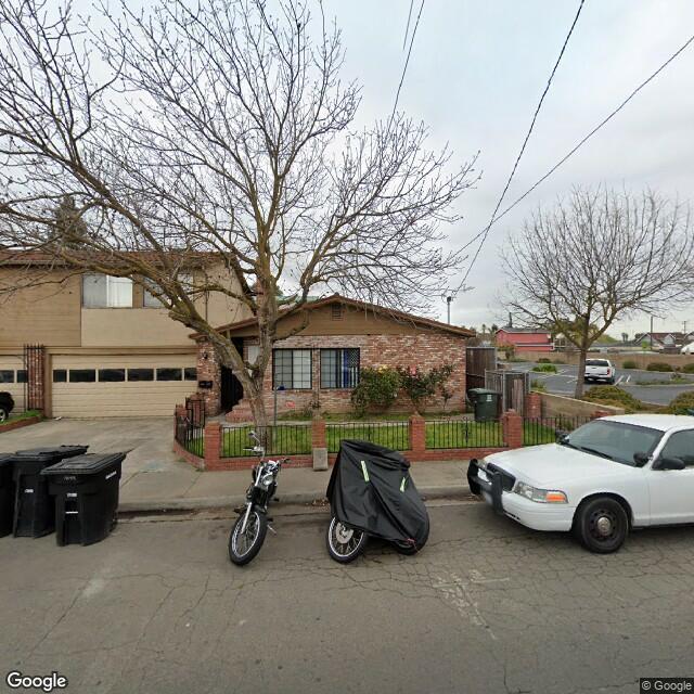 413 E Orangeburg Ave, Modesto, CA 95350