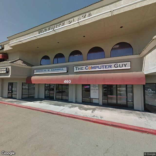 460 N Yosemite Ave, Oakdale, CA 95361