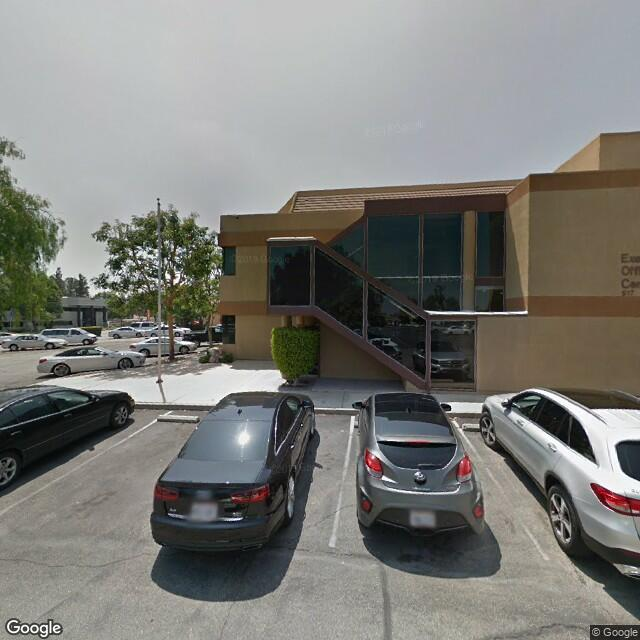 517 N Mountain Ave, Upland, CA 91786