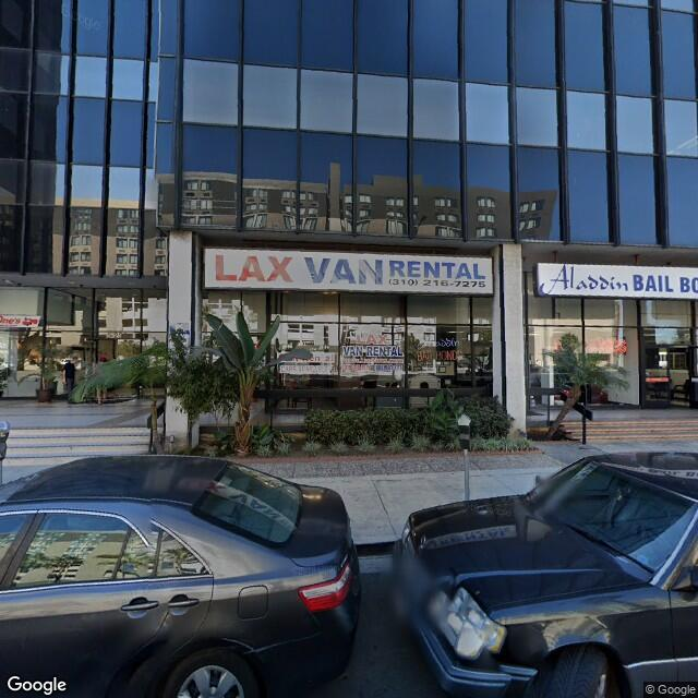 5250 W Century Blvd, Los Angeles, CA 90045
