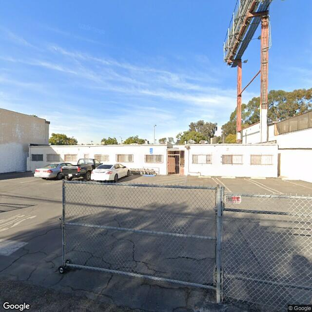 5442-5450 E Pomona Blvd, Los Angeles, CA 90022