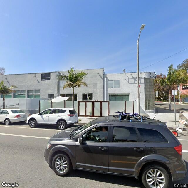 553-555 Rose Ave, Venice, CA 90291