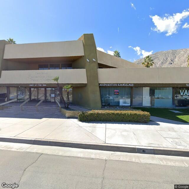 555 S Palm Canyon Dr, Palm Springs, CA 92264