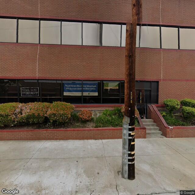 55 E California Blvd, Pasadena, CA 91105
