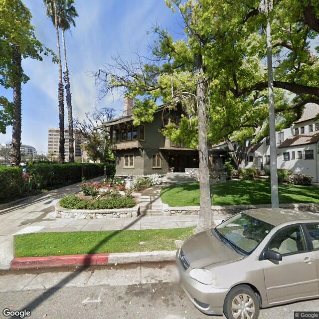 65-69 N Catalina Ave, Pasadena, CA 91106