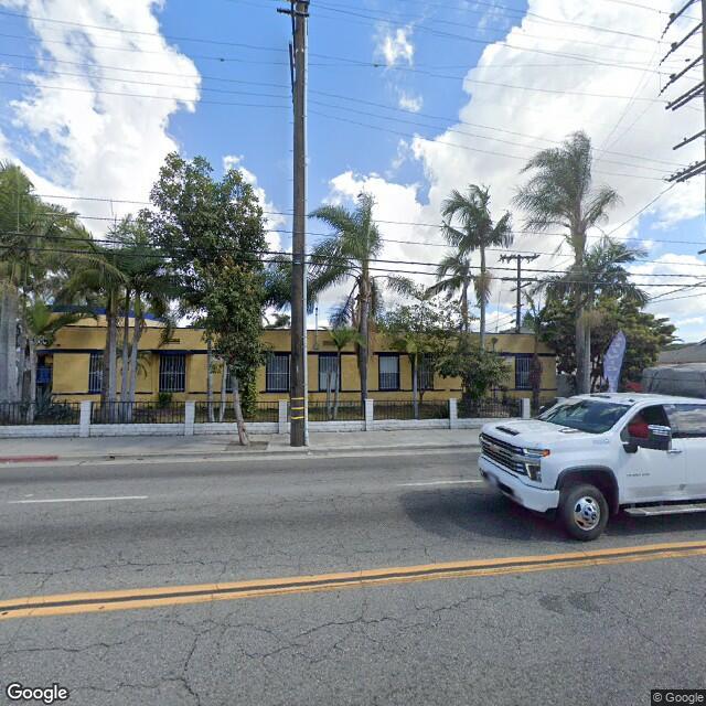 7300 Santa Fe Ave, Huntington Park, CA 90255