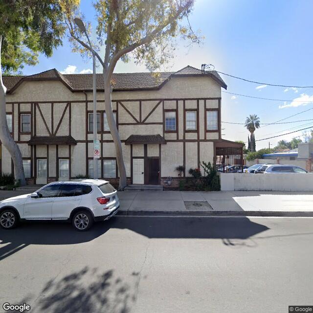 7361 Topanga Canyon Blvd, Canoga Park, CA 91303