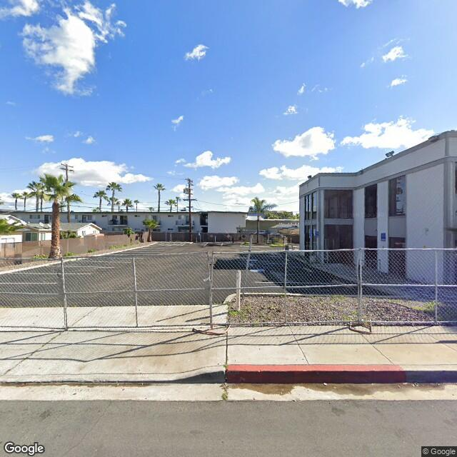 7472-7474 El Cajon Blvd, La Mesa, CA 91942