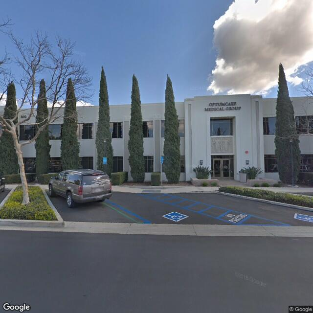 800 Corporate Dr, Ladera Ranch, CA 92694