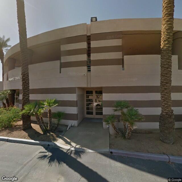 81719 Doctor Carreon Blvd, Indio, CA 92201