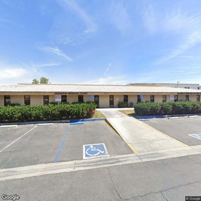 81833 Dr Carreon Blvd, Indio, CA 92201