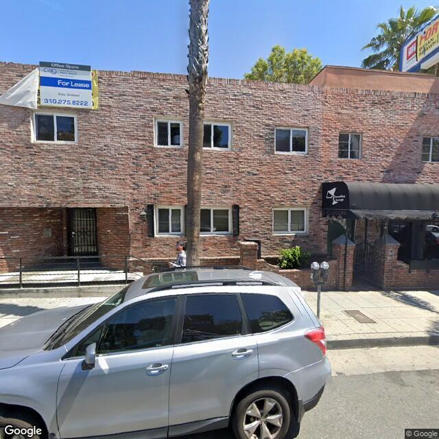 8272-8280 W Sunset Blvd, West Hollywood, CA 90046