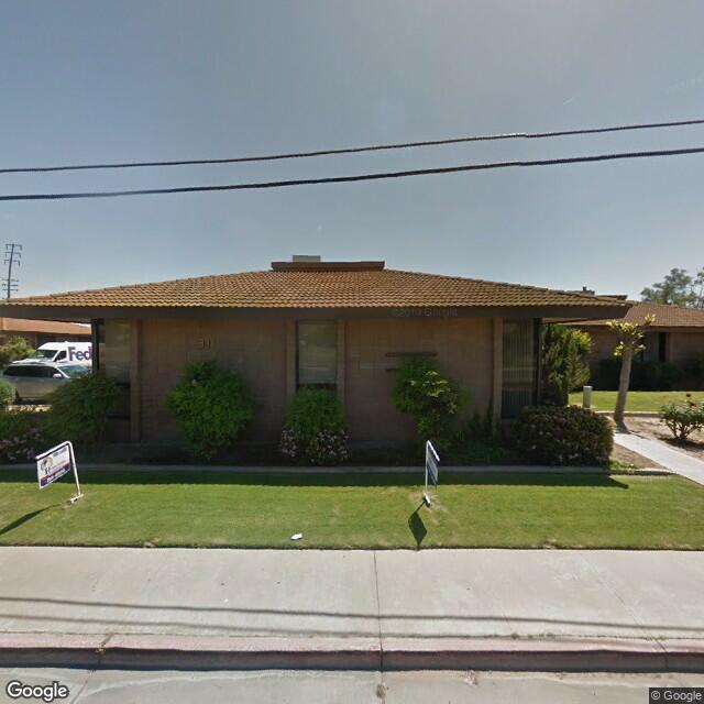 831-851 W Morton Ave, Porterville, CA 93257