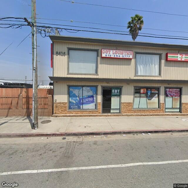 8416 Lankershim Blvd, Sun Valley, CA 91352