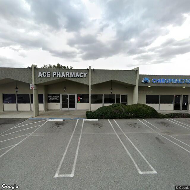 886 W Foothill Blvd, Upland, CA 91786