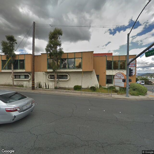 900 N Cuyamaca St, El Cajon, CA 92020