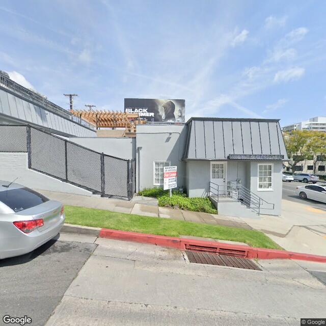 9151-9155 W Sunset Blvd, West Hollywood, CA 90069