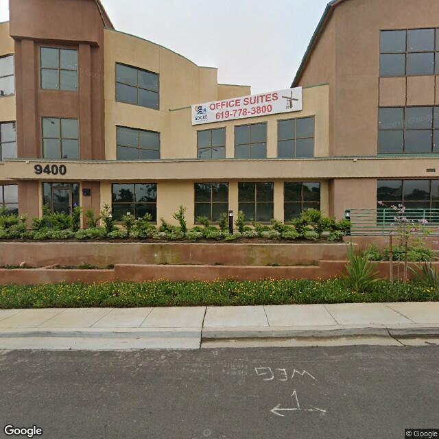 9400 Grossmont Summit Dr, La Mesa, CA 91941