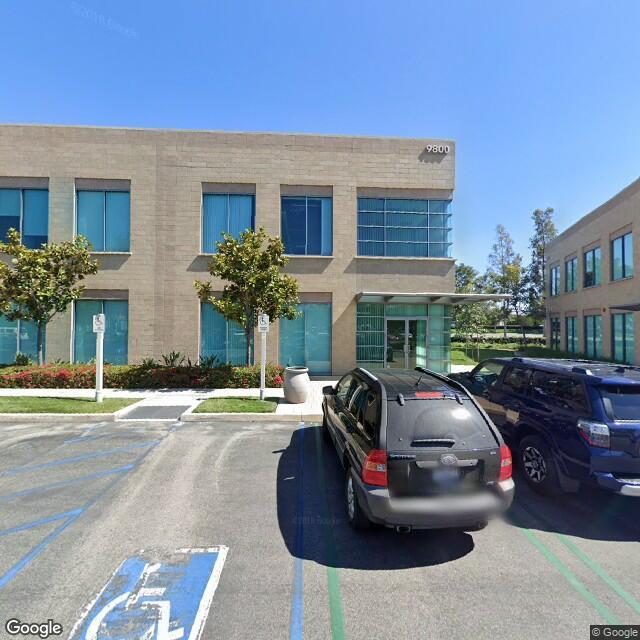 9800 Irvine Center Dr, Irvine, CA 92618