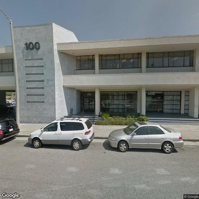 100 E Huntington Dr,Monrovia,CA,91016,US