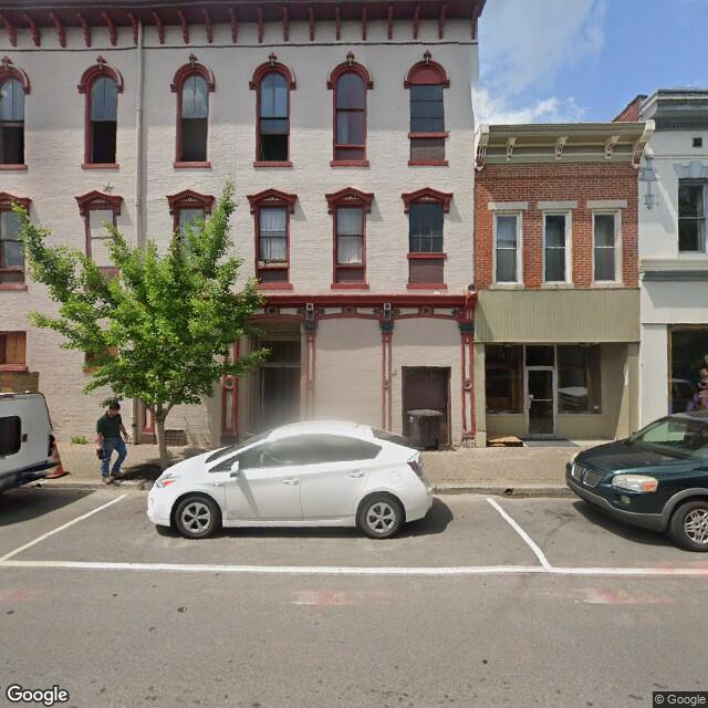 121-123 E Market St,New Albany,IN,47150,US