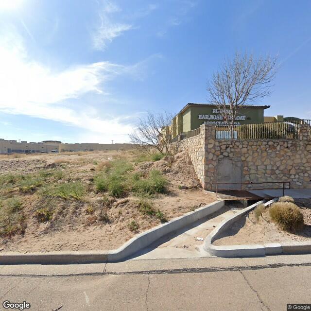 1393 George Dieter Dr,El Paso,TX,79936,US