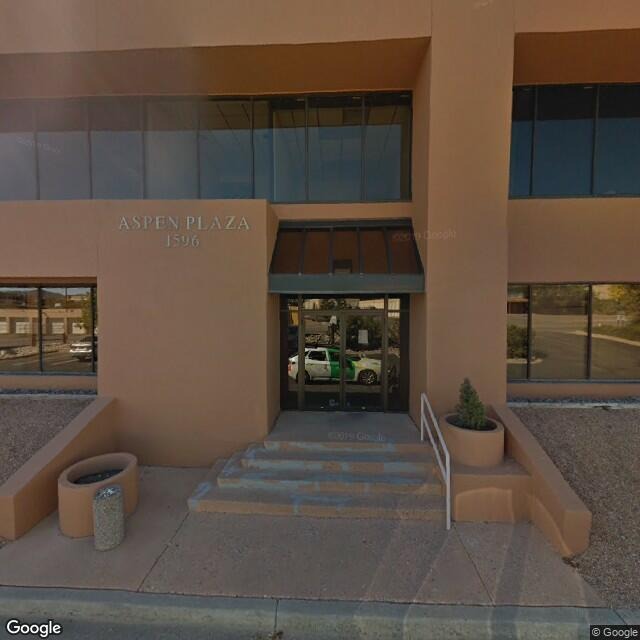 1596 Pacheco St,Santa Fe,NM,87505,US