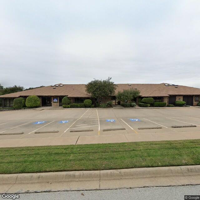 1721 Cimarron Trl,Hurst,TX,76054,US