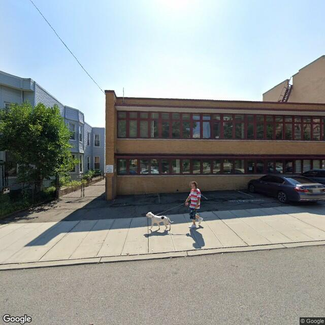 2000 West St,Union City,NJ,07087,US