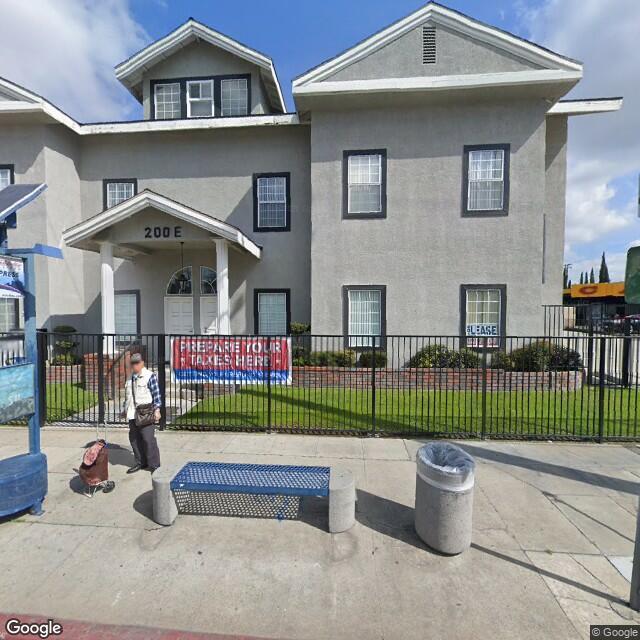 200 E Beverly Blvd,Montebello,CA,90640,US