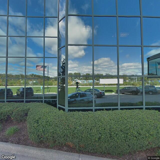 200 S Frontage Rd,Burr Ridge,IL,60527,US