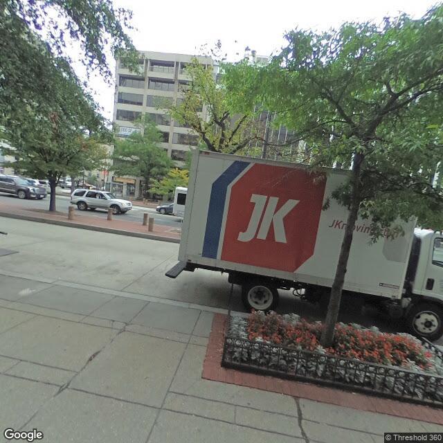 2033 K St NW,Washington,DC,20006,US