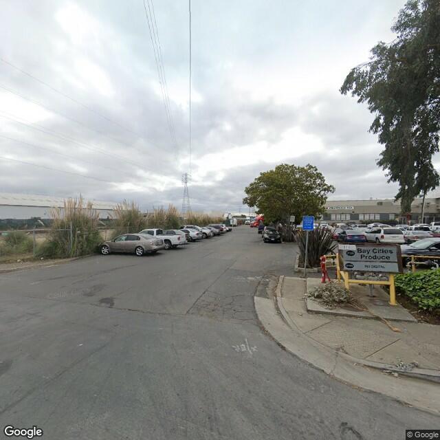 2125 Williams St,San Leandro,CA,94577,US