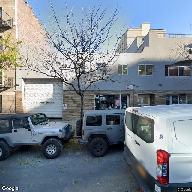 2409-2411 41st Ave,Long Island City,NY,11101,US