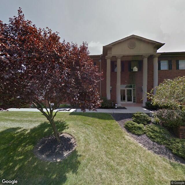 2500 Chamber Center Dr,Fort Mitchell,KY,41017,US