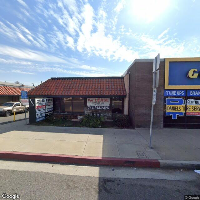 2530 W Whittier Blvd,La Habra,CA,90631,US