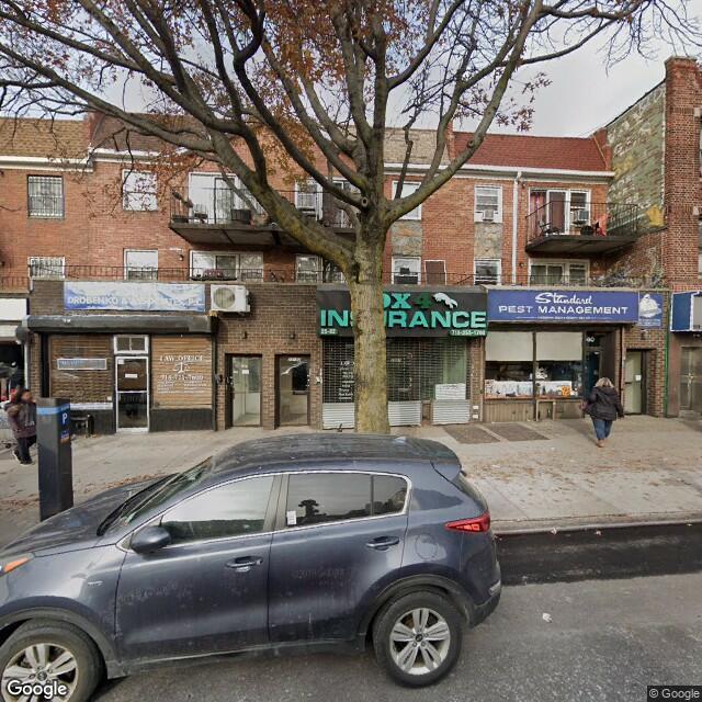 25-82 Steinway St,Long Island City,NY,11103,US