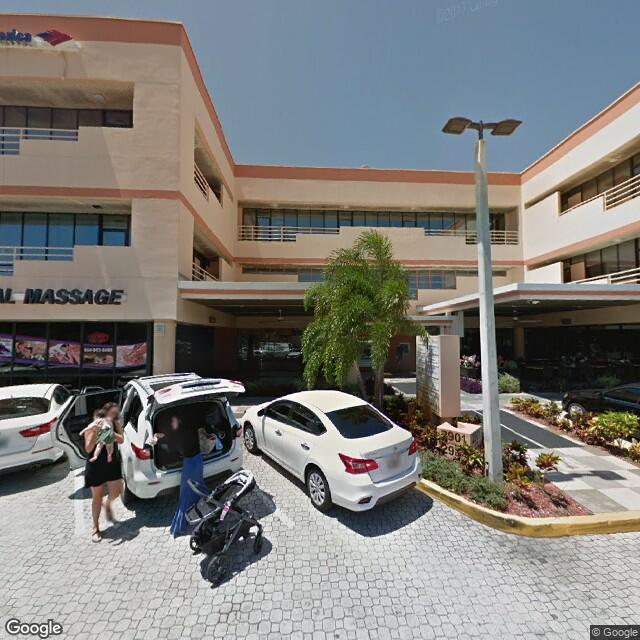 2901-2921 Stirling Rd,Fort Lauderdale,FL,33312,US