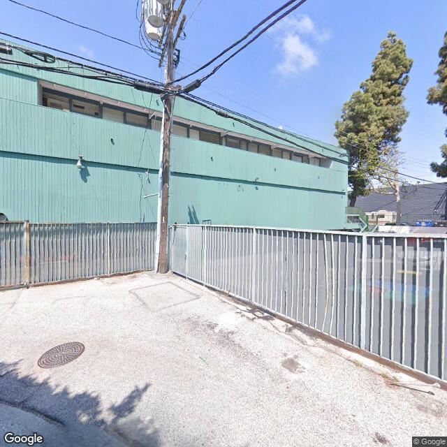 2929 Washington Blvd,Marina Del Rey,CA,90292,US