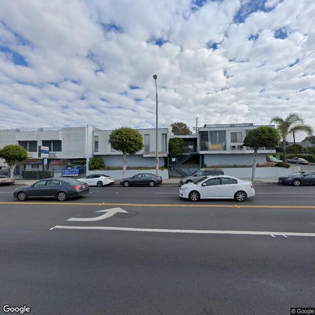 400 N La Brea Ave,Inglewood,CA,90302,US