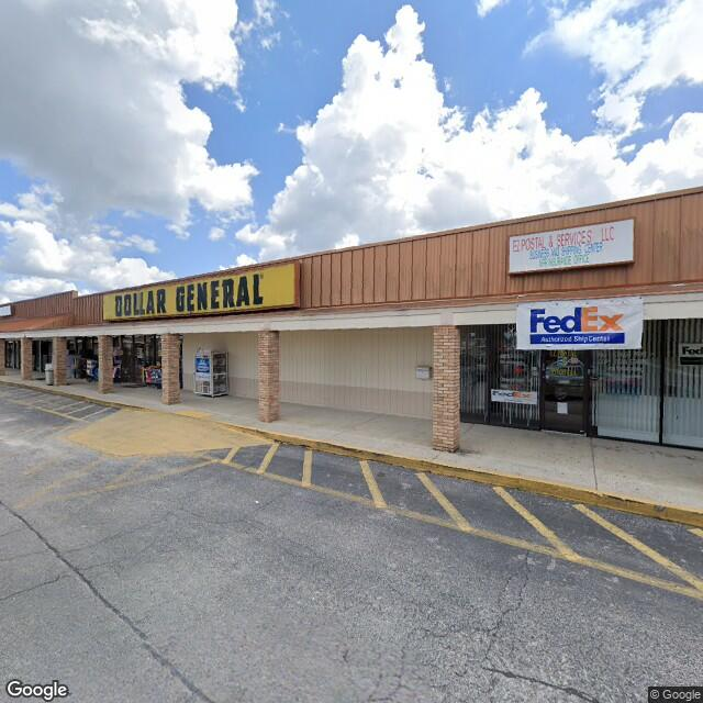 4400 Grand Blvd,New Port Richey,FL,34652,US