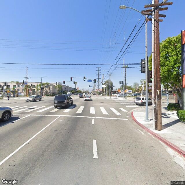 5352 Laurel Canyon Blvd,North Hollywood,CA,91607,US