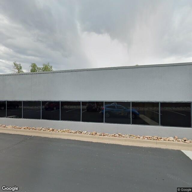 6060 Greenwood Plaza Blvd,Englewood,CO,80111,US